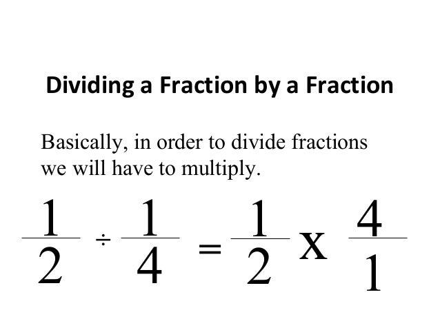 Dividing fractions dividing a fraction ccuart Image collections
