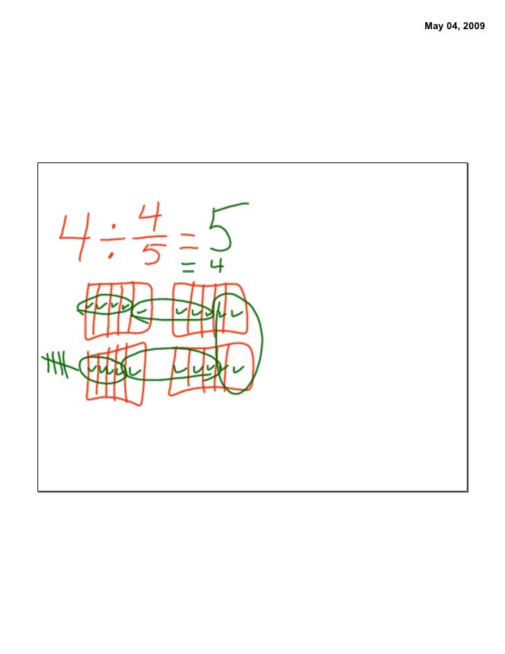 how to find ratio of 3 fractions