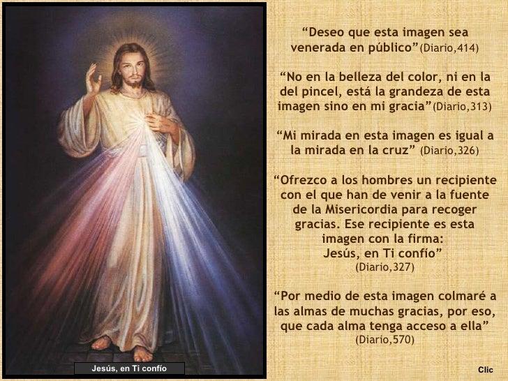 Jesús de la Divina Misericordia, promesas, coronilla