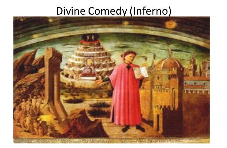 Divine Comedy (Inferno) 06/04/09