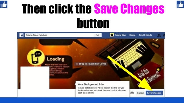 how to create page fb