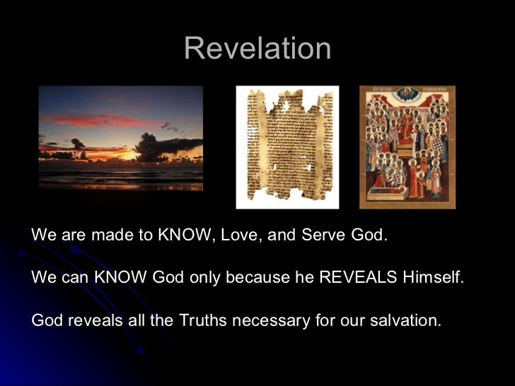 divine revelation [martineau, it is true, denies that we possess faculties either to receive or to authenticate a divine revelation concerning the past or the future.