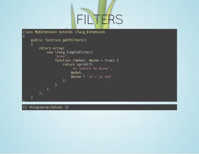 FILTERS casMEtninetnswgEtnin ls yxeso xed Ti_xeso { pbi fnto gtitr( ulc ucin eFles) { rtr ary eun ra( nwwgSmlFle( e Ti_ipe...