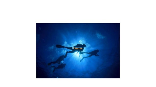 Power Point Diving Hurghada Red sea Egypt Sites Map ppt Slide 2