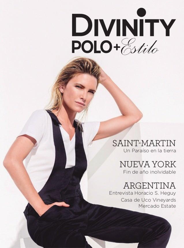8fd1dd380 DIVINITY • POLO + ESTILO 3 hj   hj Saint-Martin Un Paraíso en la ...