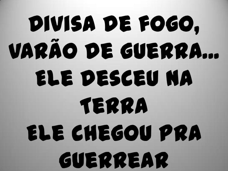 FOGO BAIXAR DE GOSPEL MUSICA DIVISA
