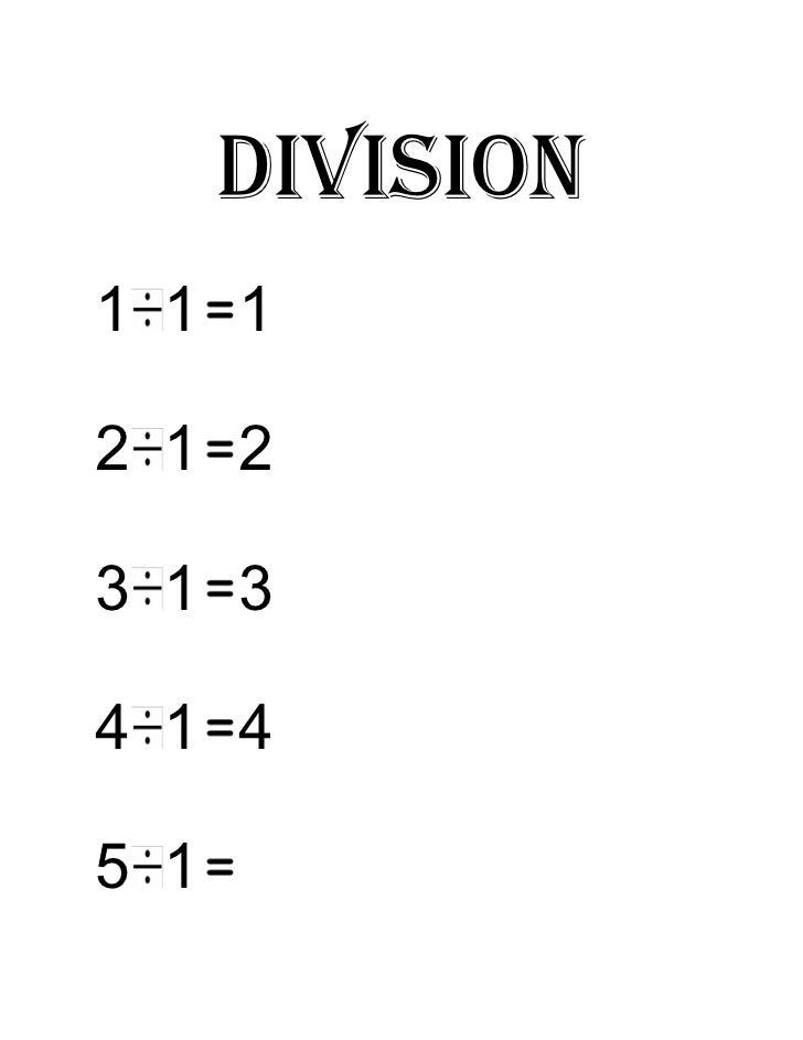DIVISION<br />111<br />212<br />313<br />414<br />51<br />61<br />71<br />81<br />91<br />101<br />121<br />131<br />141<b...