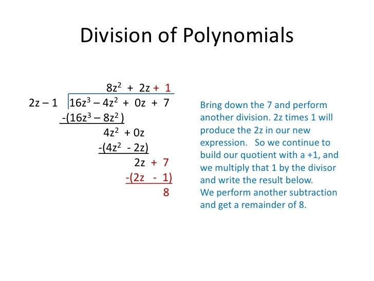 Division Of Polynomials 10 728gcb1267159603