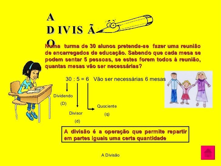 Divisão Slide 2