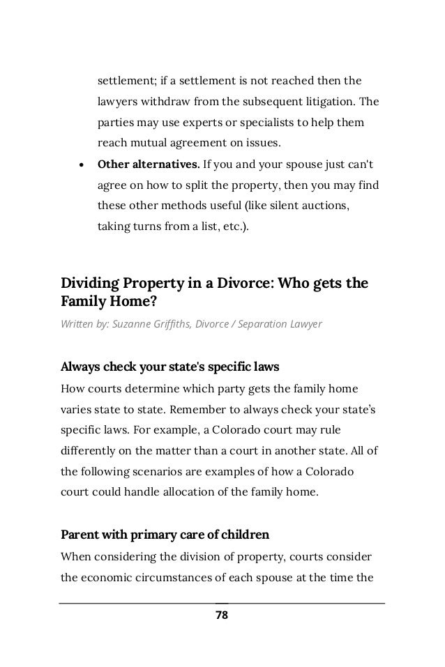 Two To Decree What Ask Divorce For A In information here