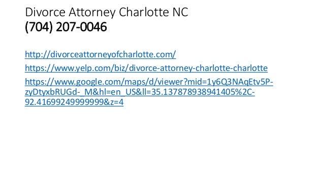 Divorce Attorney Charlotte NC (704) 207-0046 http://divorceattorneyofcharlotte.com/ https://www.yelp.com/biz/divorce-attor...