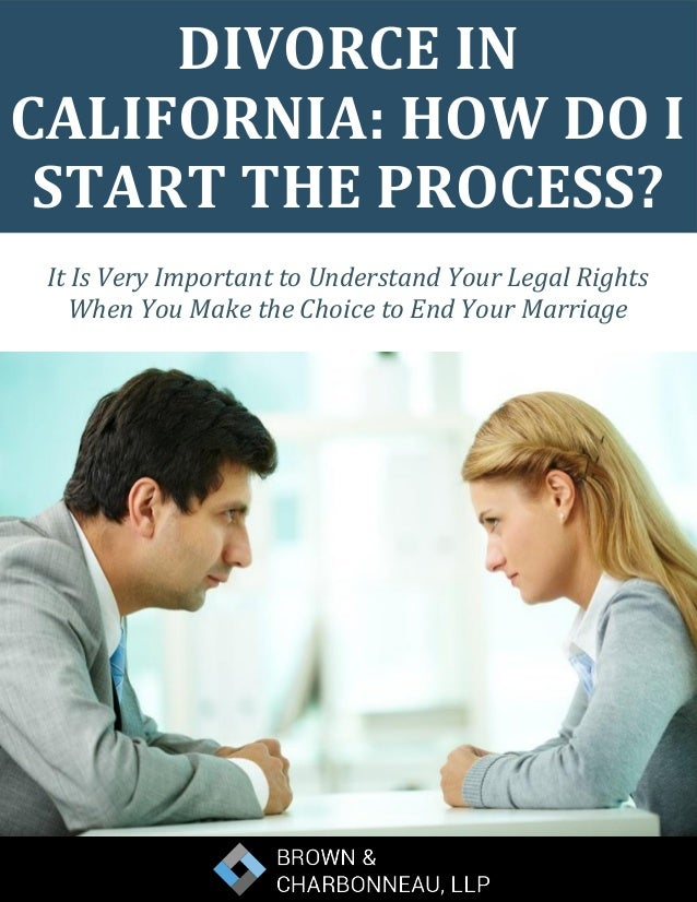 Dating during divorce in california