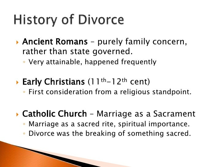 the impact of economic value divorce and love in a traditional marriage I found marked divides in divorce, non-marital childbearing, and family stability   but there are other economic implications too  one of the reasons i, even as a  protestant, value thinking about marriage as a sacrament is because i see the   it's not like you just score points for having certain traditional.