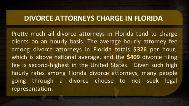 350c1b06b3ac2 Divorce in Florida: How Much Does it Cost? (You May Be Surprised)