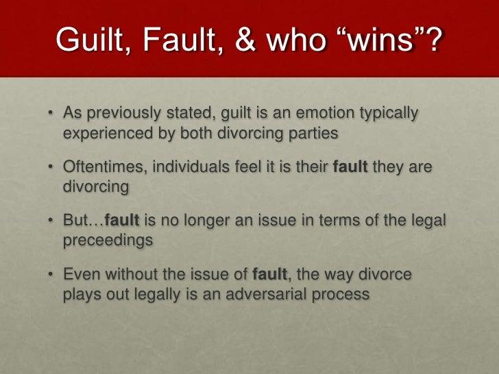 Divorce - PowerPoint PPT Presentation