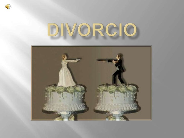DIVORCIO<br />