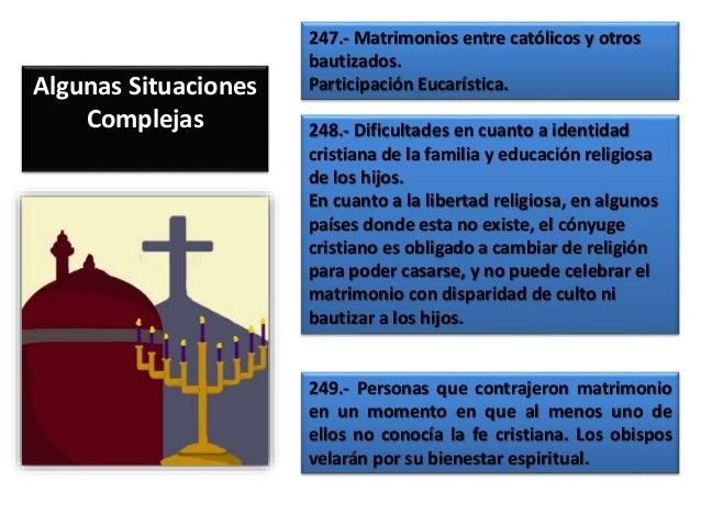Matrimonio Catolico Por Disparidad De Culto : Amoris laetitia divorcios