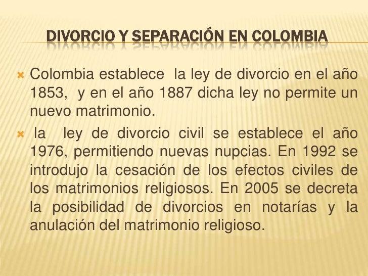 Anulacion Matrimonio Catolico Barranquilla : Divorcio y separación en occidente