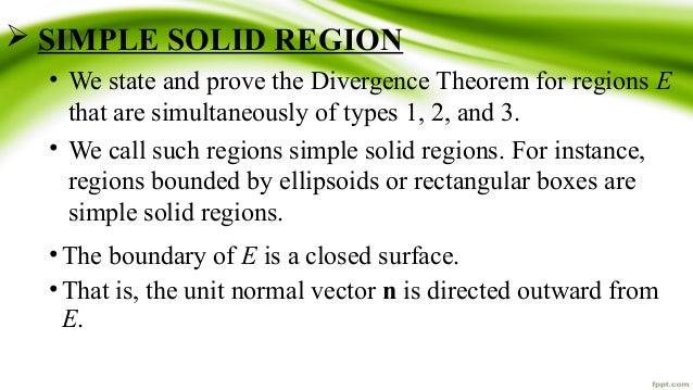 State prove stokes theorem pdf
