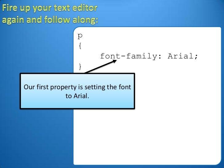Div tag tutorial - Div tag properties ...