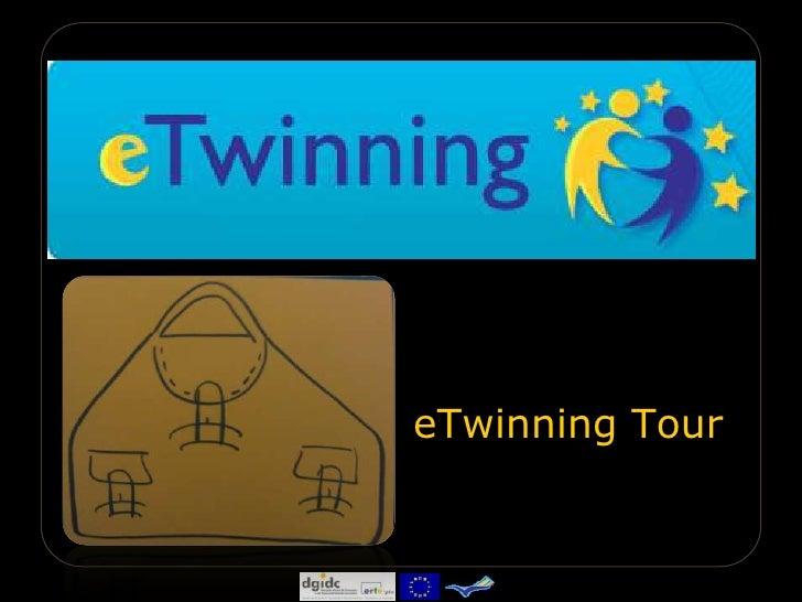 eTwinning Tour<br />