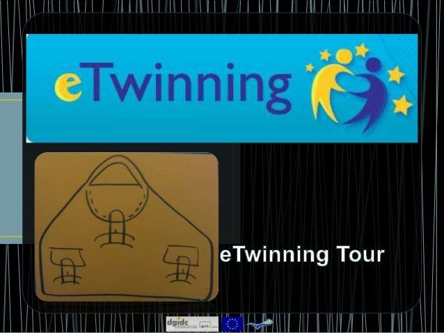 Projecto Europeu… Criado em 2005… Acção do programa eLearning da União Europeia… Integrado no Programa Aprendizagem ao Lon...