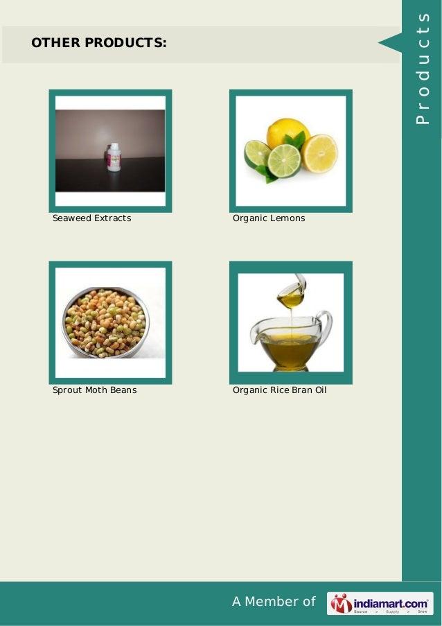 Nature Pure Bio Products Pvt Ltd