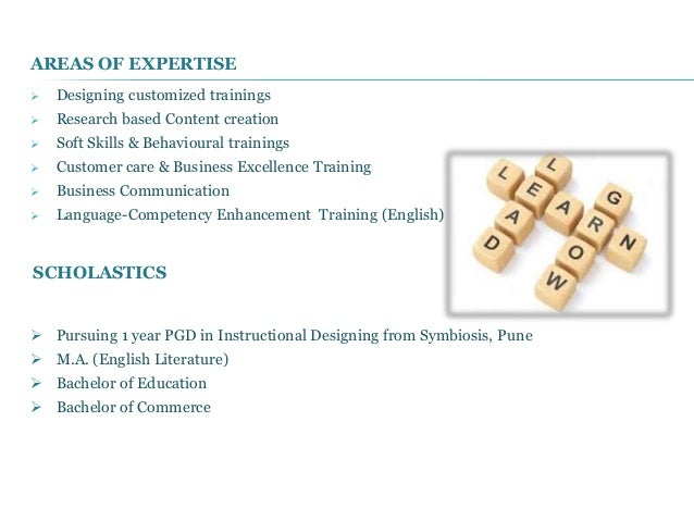 Areas Of Expertise For Customer Service  Areas Of Expertise Resume