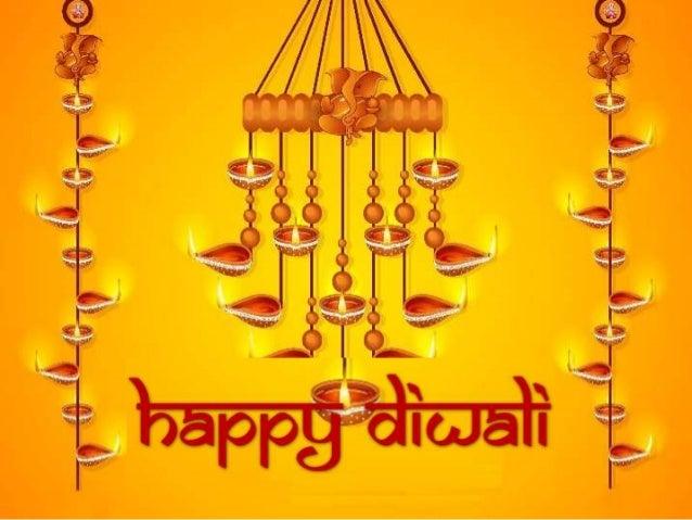 Désireux de vous et votre famille un très heureux et p  rospère Diwali
