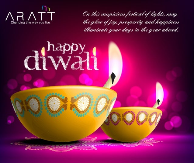 Aratt Homes wishes you and your family Happy and Prosperous Diwali B…