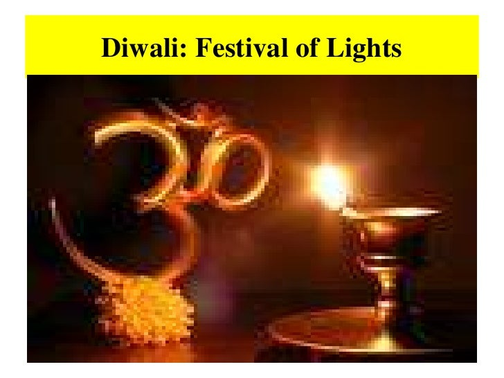 Diwali: Festival of Lights<br />