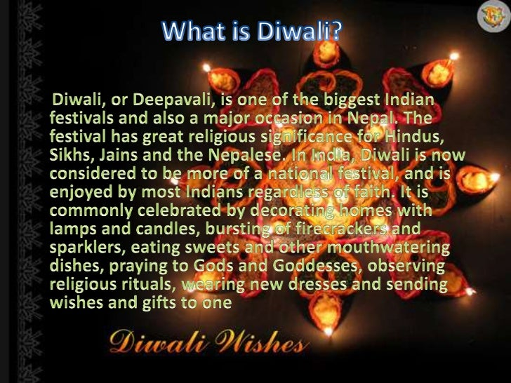 27 Interesting Facts About Diwali
