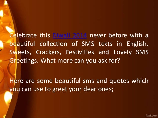 Diwali sms best with quotes 2014 5 celebrate this diwali m4hsunfo