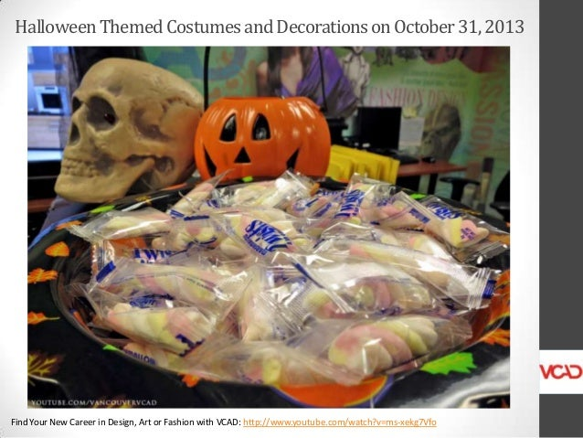 halloween themed costumes and decorations