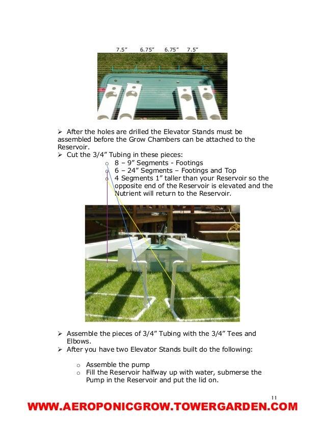 diy aeroponic system guide