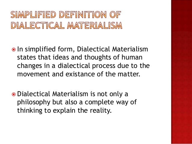 essays on historical materialism You May Also Find These Documents Helpful