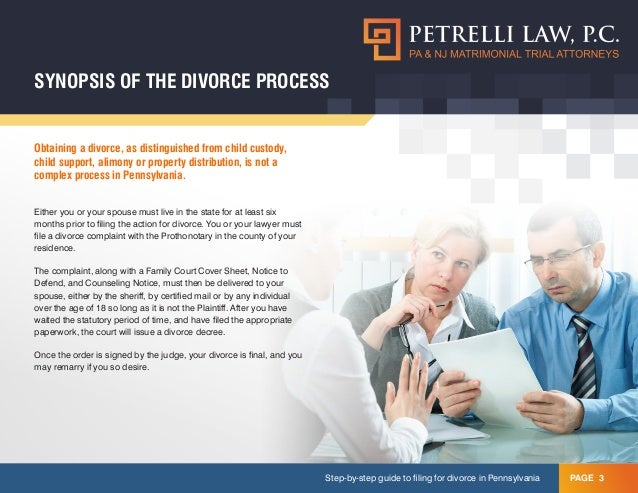 Do it yourself divorce 3 synopsis of the divorce solutioingenieria Image collections