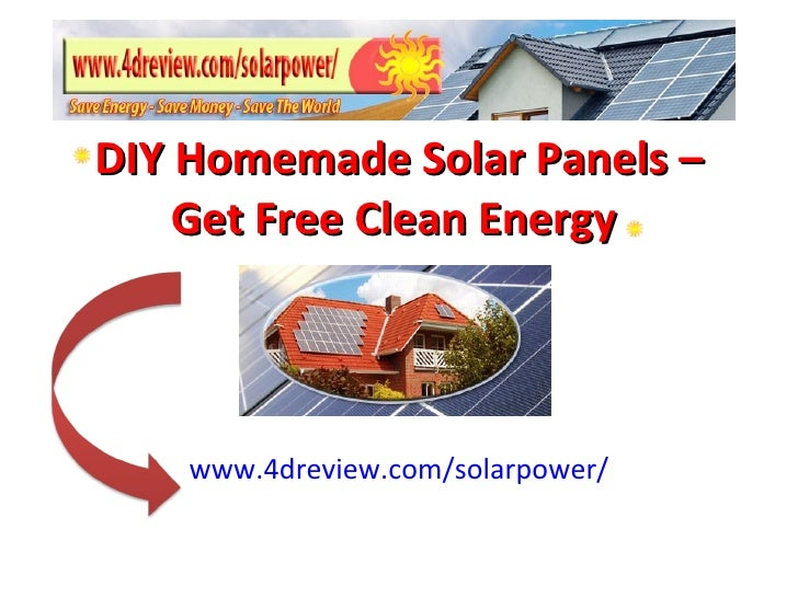 how to make solar panel at home with cd