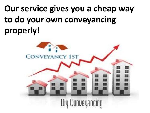 Diy online conveyancing service 6 solutioingenieria Images