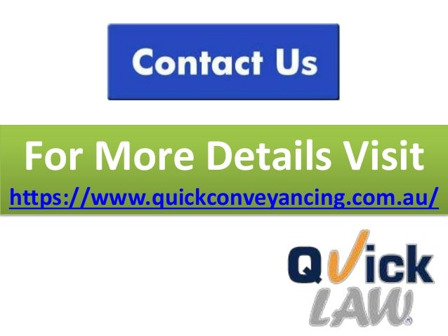 Diy online conveyancing service for more details visit httpsquickconveyancing solutioingenieria Image collections