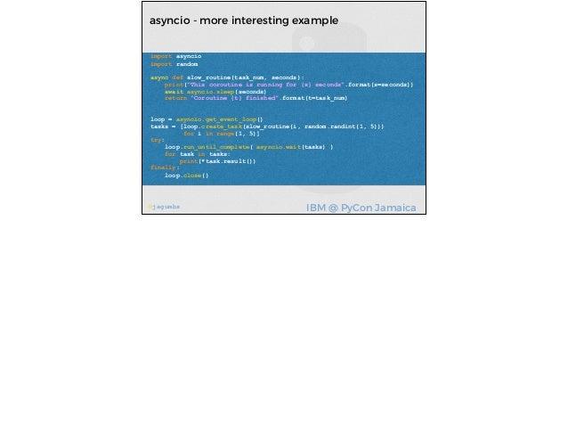 Diy serverless with python 3 and docker pdf