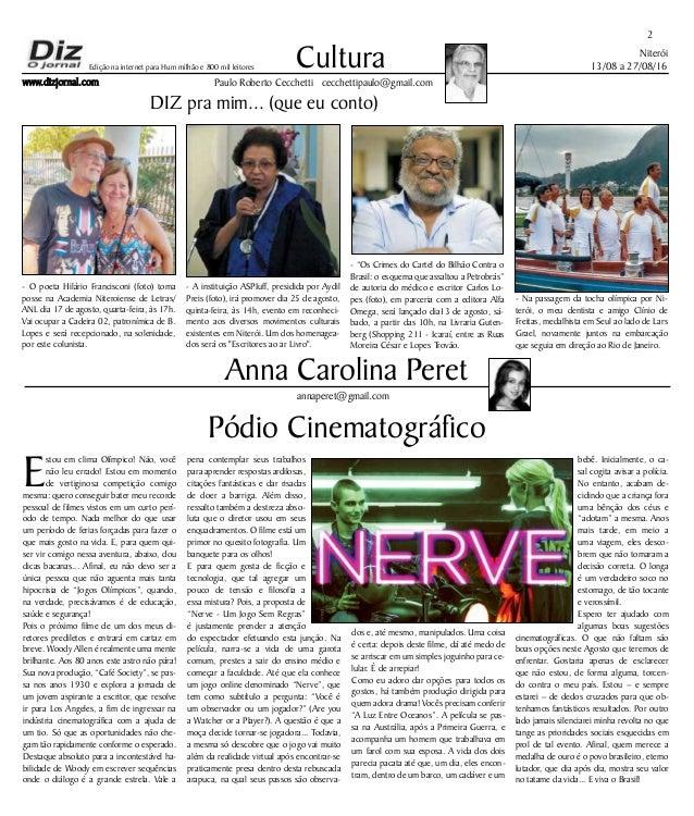 Diz Jornal 158 Slide 2