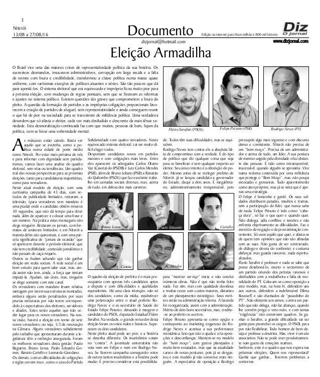 Diz Jornal 158 Slide 3