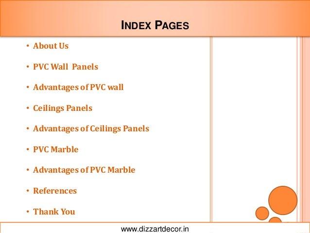 3D PVC wall Panels In Delhi and India