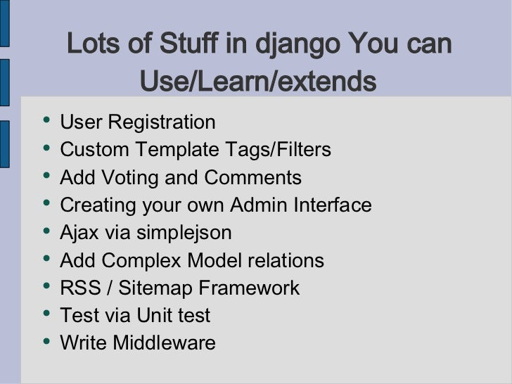 Django for Django template comment