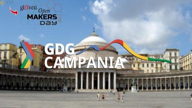 Django & App Engine a value composition  + Fabrizio Lapiello GDG Campania - Group Lead & Founder