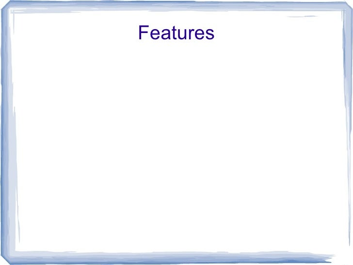 Django course summary