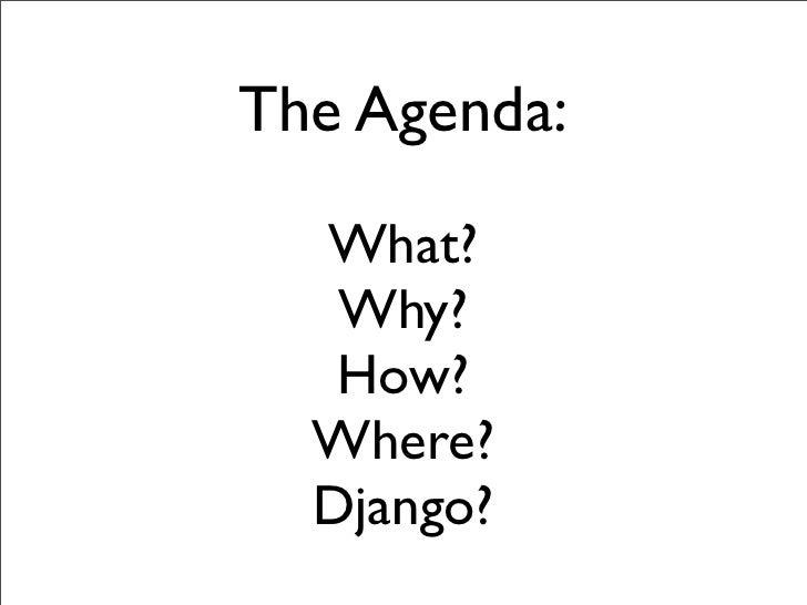 Using FluidDB with Django