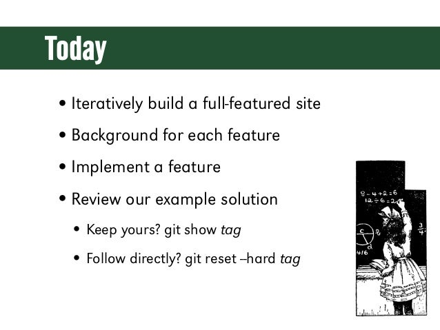 Web Development with Python and Django Slide 2
