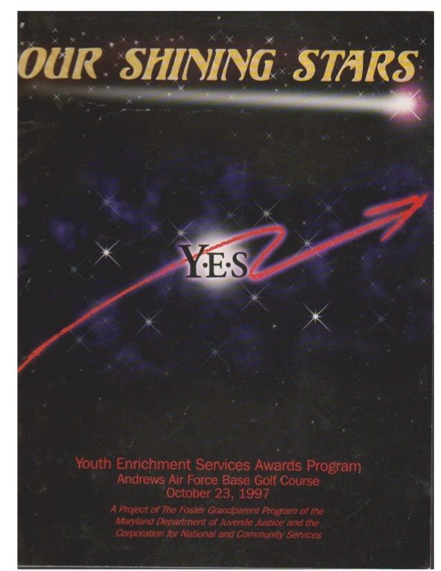 Program/Event Sponsorship